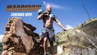 MADBUNNY Caveman WOD—Hardcore kettlebell workout