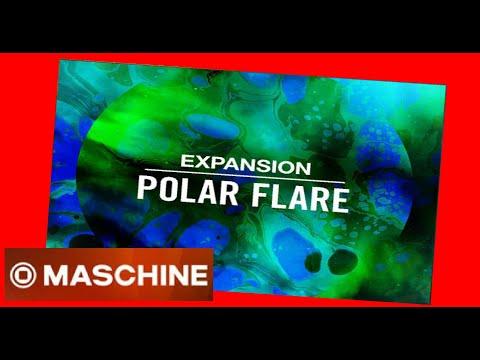 Réponse à Phob Sur POLAR FLARE, Hang Muted note