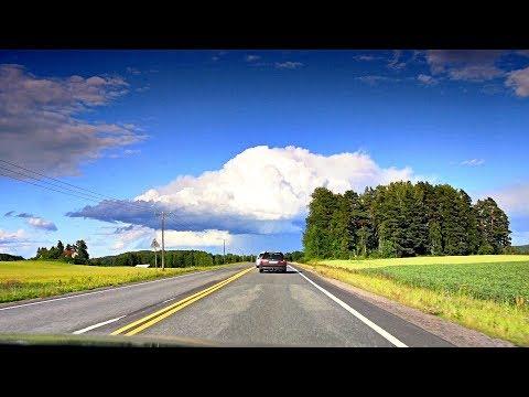 Road trip - Finland, Salo - Nummi-Pusula - Pilpala
