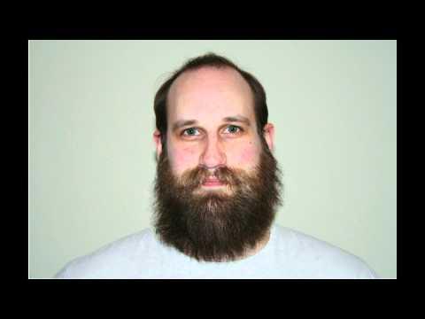 Growing a Beard 2012