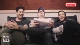 Fall Out Boy| Funny Moments 2017