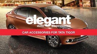 Tata Tigor Accessories | Tata Tigor Seat Cover | Tata Tigor Floor Mats | Tigor Accessories