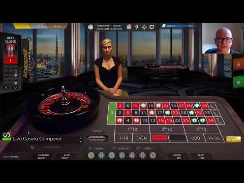 Medialive Live Roulette Review