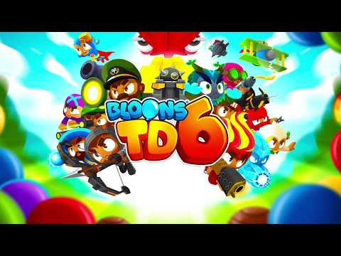Bloons TD 6 Gameplay Trailer ANDROID GAMES on GplayG