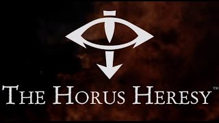 The Horus Heresy - Ship of Doom/Vengeful Spirit/lyrics