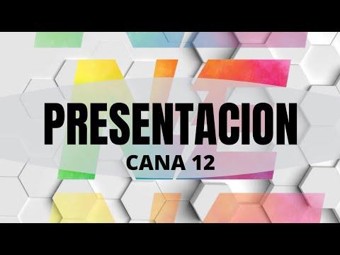 Nova Energia - Presentación en Canal 12 TV a - Baile da Favela y Tremidinha Andando