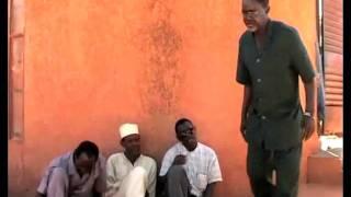 Hausa Proverb 03