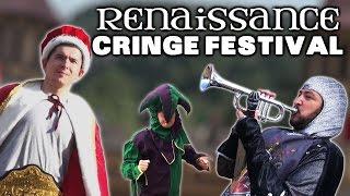Renaissance Cringe Festival