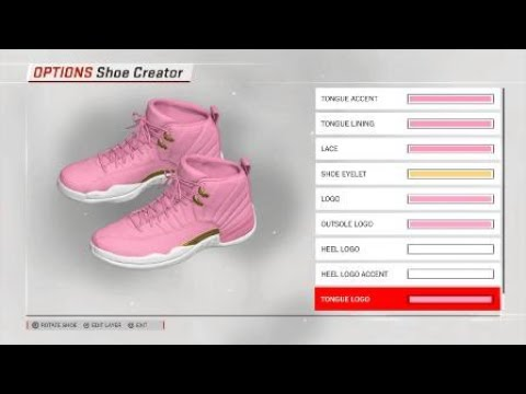 f19233f06d96 best price air jordan 13 gs hyper pink 34758 e7793  netherlands pink  lemonade jordan 12 for nba 2k18 05c6f 2d88f