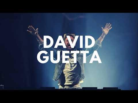 David Guetta - Playlist 492