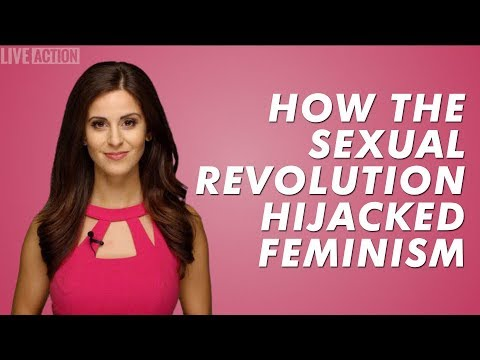 How the Sexual Revolution Hijacked Feminism