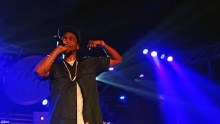 Watch Currensy Three 60 video