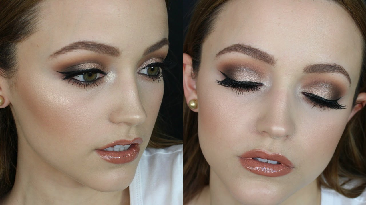 Kathleenlights Too Faced Natural Eyes