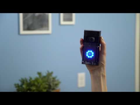 How to Physically Install Your Ring Video Doorbell 2 without