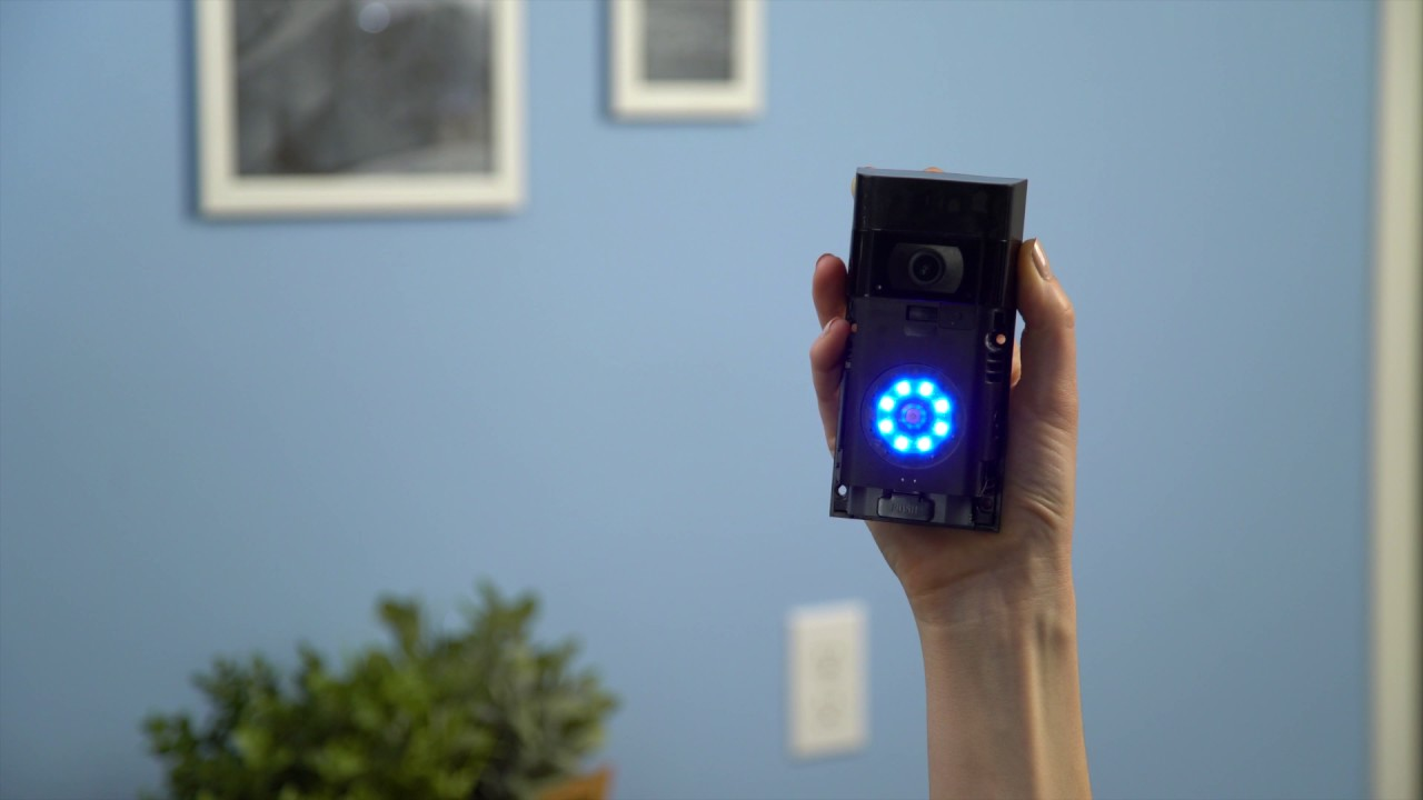 Ring 2 vs Ring Pro - The Key Differences - Smart Home Focus