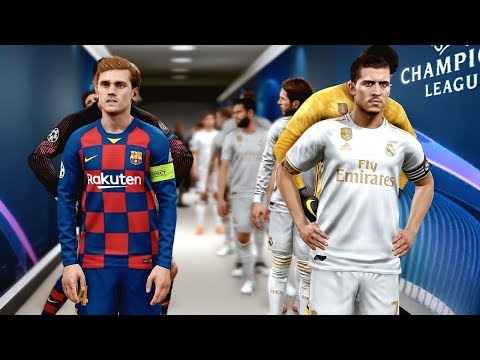 Sevilla Vs Fc Barcelona 2-4