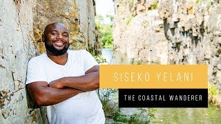 "Meet South Africa with Siseko Yelani, the ""Coastal Wanderer"""