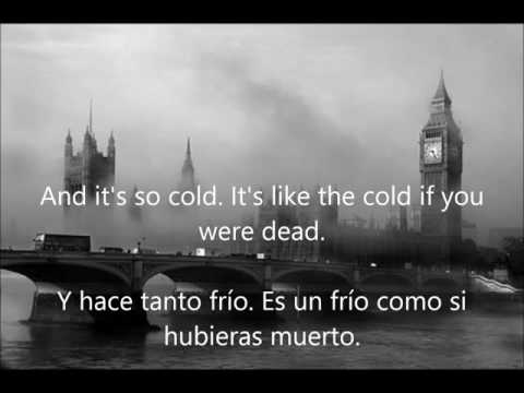 The Cure / Plainsong (Lyrics- Letra) Subtitulado Español- Ingles