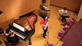 鍵盤ハーモニカ×ピアノ×ベース 「スペイン」チックコリア 当日2回だけ合...