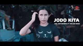 JODO KITA//BOY SPARTA FT HELEND BHOA//LAGU POP DAERAH ENDE LIO TERBARU 2020