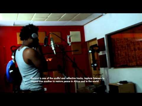 Tanganyika by Msafiri Zawose + Sauti Band (Official Docu Film) 2014