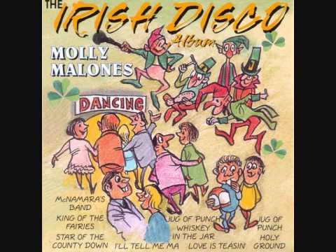 St. Patrick's Day Party - The Irish Disco Album | Irish Pub Drinking Mix