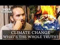 Climate Change - What's The Whole Truth? | Russell Brand & Charles Eisenstein