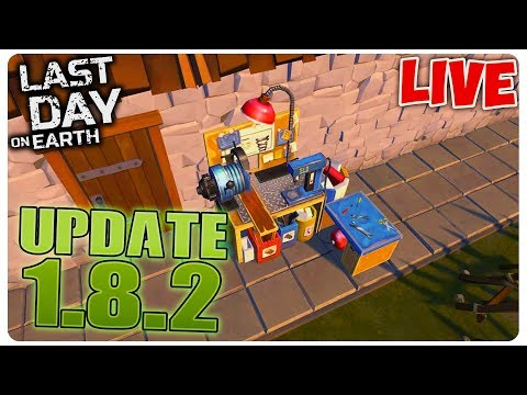 Noul UPDATE | Last Day on Earth [LIVE#71]