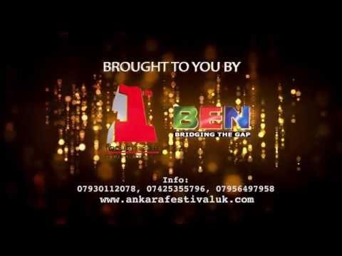 Ankara Festival UK 2015