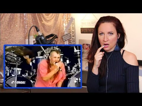 Vocal Coach REACTS to TOOL- SOBER-