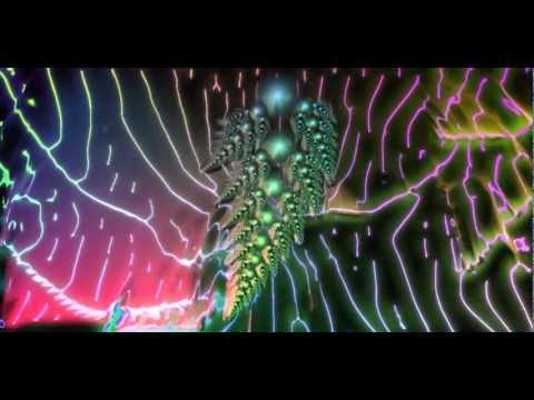 psy progressive trance with visuals