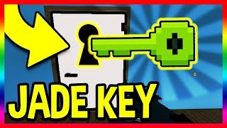 HOW TO GET THE JADE KEY WALKTHROUGH! | Roblox Phantom Forces | Ready Player One Golden Dominus Event thumbnail