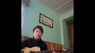 Oh sweet heart by Karma Nidup