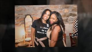 Black Women for Black Girls 2017 Spring Mixer