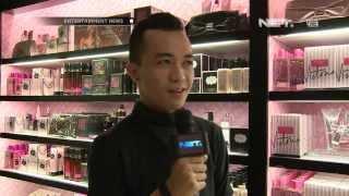 Entertainment News-Pakar parfum