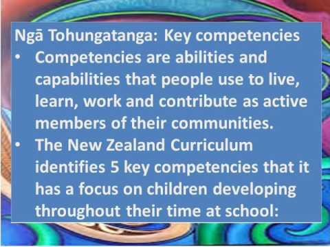 The Great Values and Principles from Te Tiriti o Waitangi