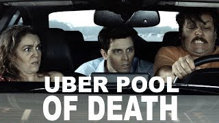 Uber Pool Of Death: Ep. 3