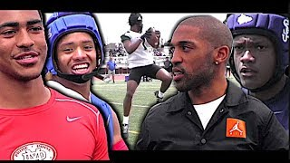 🔥 Mater Dei , Narbonne, St John Bosco + More | Orlando Scandrick 7v7 Tounament | Highlight Mix