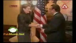 Asif Alli Zardari Funny
