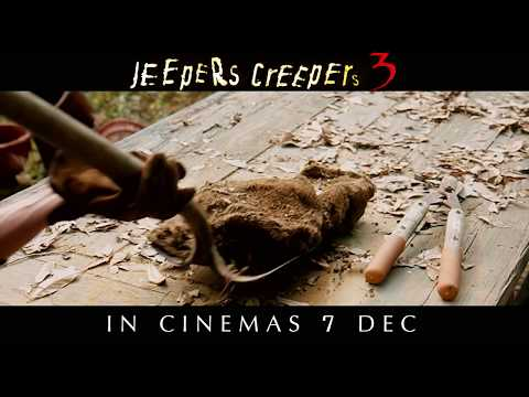 [Trailer] JEEPERS CREEPERS 3