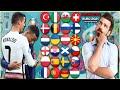PRONOSTIC EURO 2021 ! LA FRANCE REMPORTERA L'EURO ? (Prédiction des Groupes à la Finale)