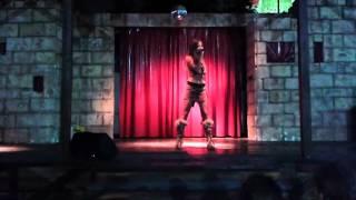 Milica Mamontov  Wild dances