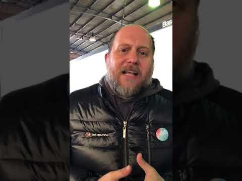 Cayetano nos invita a particiapr de la Misión Solidaria