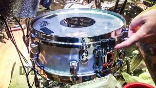 The Winery Dogs' Mike Portnoy - GEAR MASTERS Ep. 54