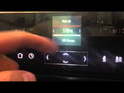 NEFF combination microwave oven and grill C17MR02 review