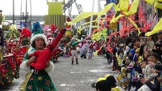 20171123 1345ハチャメチャ・クリスマス・パーティ