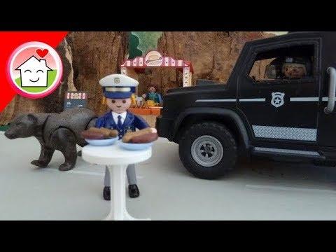 playmobil polizei videos deutsch