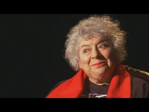 Miriam Margolyes: In Confidence  (2012) streaming vf
