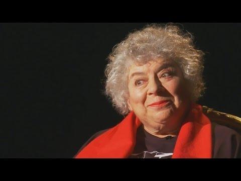 Miriam Margolyes: In Confidence  2012