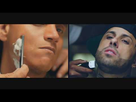 Cásate Conmigo Silvestre Dangond Ft Nicky Jam ( Ariel In The Mix )